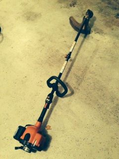 Toro Gas Powered String Trimmer 25 4cc 2 Cycle Weed Wacker