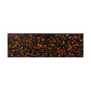 6oz Intense Orange Holographic 025 Large Color Shift Metal Flake Auto Paint PPG