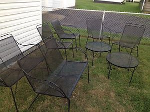 To Wrought Iron Outdoor Furniture Melbourne Wrought Iron Outdoor Part 91