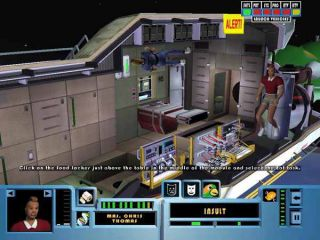 Space Station Sim NASA Simulation PC Game New in Box 646662101398