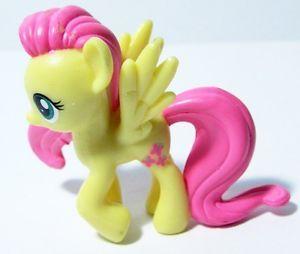 My Little Pony MLP FIM Fluttershy Minifigure