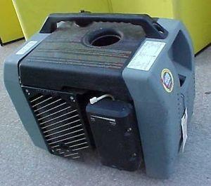 Coleman Powermate Pulse 1850 Model PM0401850 Portable Generator
