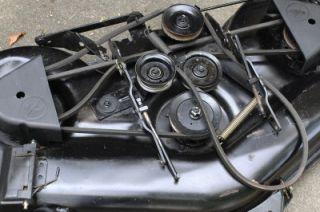 "Craftsman Riding Mower 48"" Mower Deck 180358"