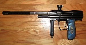 WDP APS Angel Speed 05 Paintball Marker Gun LED LCD IR3 A4 03 04 06 G7 Fly