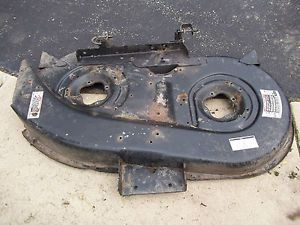 42 inch MTD Riding Mower Deck Shell May Fit Others Shipping Possible 063