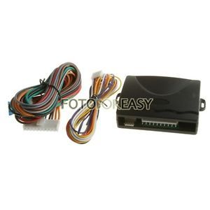 Safety Security Car Power Window Roll Up Closer Module for Car Alarm 2 or 4 Door