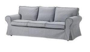 Ikea Ektorp Sofa On Popscreen