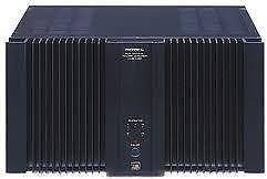 Rotel RMB 1095 5 Channel Power Amplifier