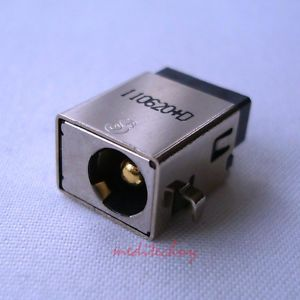 New DC Jack Power Plug Socket Connector Port for Asus G53S G53S1A Laptop