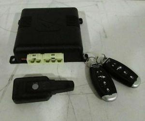 Pursuit Pro 9276C 7 Channel Remote Car Starter Kit