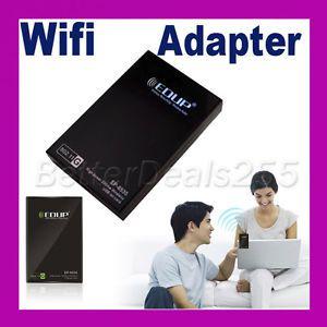 EDUP 802 11g 54Mbps High Power 200mW USB WiFi Wireless LAN Network Adapter