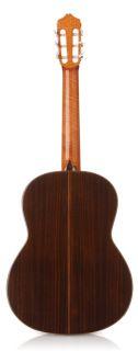 Cordoba C7C Classical Acoustic Guitar Cedar Top in Natural Finish