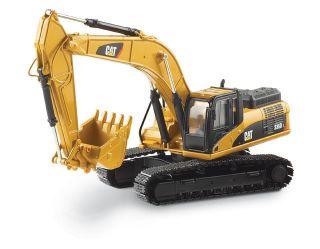Caterpillar 336D L Hydraulic Excavator Metal Tracks Cat Norscot 55241 Constructi