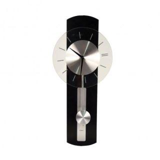 Brand New Modern Contemporary Pendulum Wall Clock