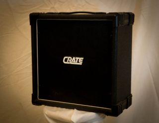 Crate GE 406R Speaker Enclosure 40 Watt Guitar Speaker Cabinet