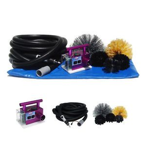 Air Duct Cleaning Equipment for Truck Mount Carpet Cleaning Machine Extractor