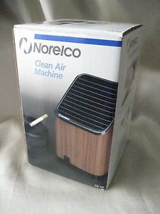 norelco clean air machine