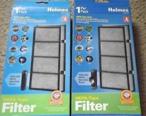 HEPA Filter Air Purifier