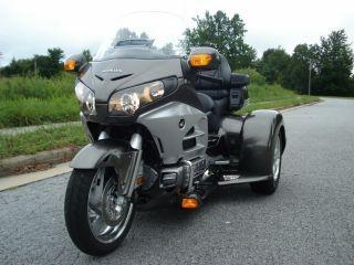 Honda Trike Kit Motorcycle Parts