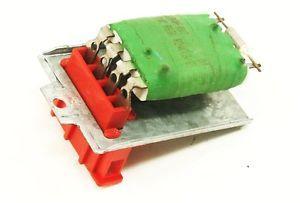 AC Heater Blower Fan Resistor 98 01 VW Passat Audi A4 8D0 959 263