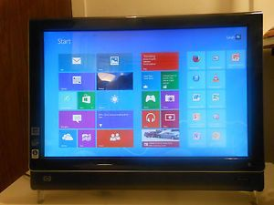 HP TouchSmart IQ506 All in One Touch Screen PC