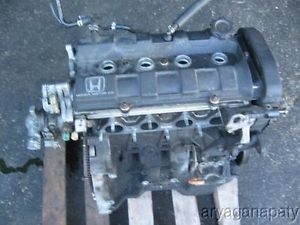 88 89 90 91 Honda Prelude Complete Engine Motor Long Block B21A1 SI