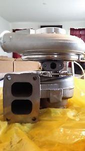 Truck Parts Cummins Truck Engine ISX Enforcer Holset HE551V Turbo Turbocharger