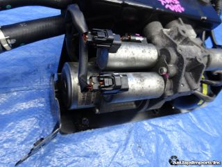 08 10 11 12 13 Lancer Evolution x AYC Hydraulic Pump evox CZ4A 12K