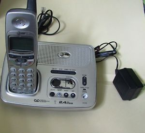 sony cordless phones with answering machine