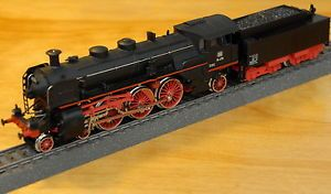 Marklin H0 3091 BR 18478 Steam Locomotive Engine Digital Conversion HO 4 6 2