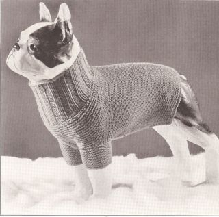 Knitting Pattern Central Dog Sweaters : knitting patterns central on PopScreen