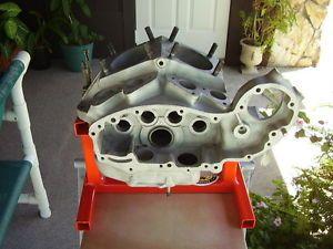 Harley 45 Flathead Engine Stand Motor Vintage G WL WLA