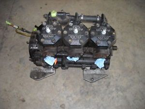 1996 Arctic Cat ZRT 800 Engine