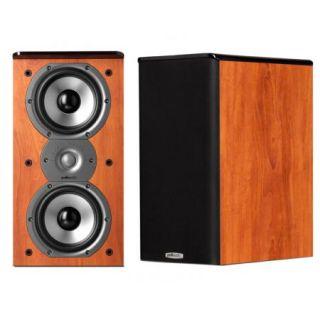 Polk Audio Speakers Cherry