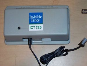 Invisible fence transmitter hook up