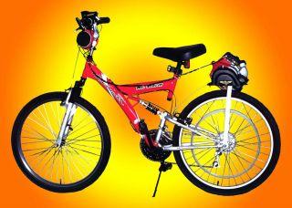 Honda GX35 Belt Drive Gas Motorized Bicycle Engine Kit Bike Motor Scooter