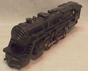Vintage Marx 1829 Steam Locomotive Train Engine O Scale