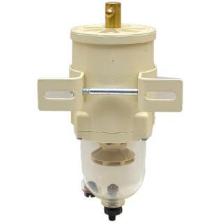fram marine dual fuel filter water separators w filters. Black Bedroom Furniture Sets. Home Design Ideas