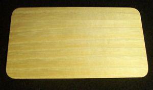 Textured Wood Grain Business Card Stock 5 Pack Paper Scrapbooking Art Crafts