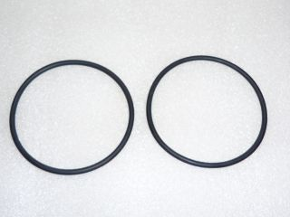 Massey Ferguson Tractor 35 65 135 PTO Retainer O Ring x 2 Tractor Parts