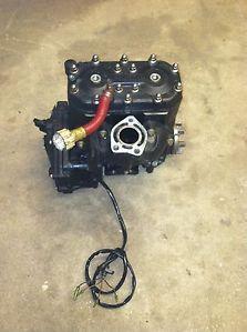 90 Kawasaki TS 650 Jet Ski Complete Rebuilt Running Engine Motor SX STS St JS