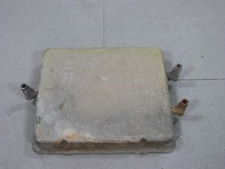 96 97 Dodge RAM Van 1500 2500 3 9L V6 ECU ECM PCM Engine Computer 56040804 804