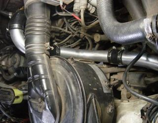 DTS Turbo Kit Toyota Land Cruiser 2H 4 0LT Engine for 60 75 Series 2HDTS