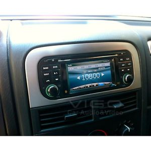 ETO Jeep Grand Cherokee Wrangler Liberty Car GPS Navigation Headunit Auto Radio
