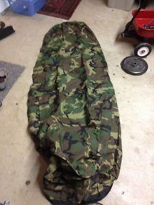 NSW Navy Seal DEVGRU Integral Designs Crysallis Bivy Sack Sleeping Bag Cover