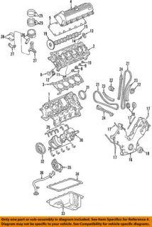 Ford 7L1Z 6584 B Valve Cover Gasket Engine Valve Cover Gasket