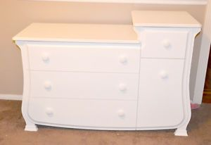 Charming Pali Changing Table Dresser With Hutch Children S Quality Furniture
