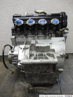 Yamaha R1 RN01 RN04 YZF Motor Triebwerk Engine R 1MOTEUR Motore 48TKM