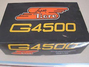 Super Tigre G4500 Engine New in Box
