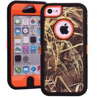 Otterbox Defender Real Tree Camo for iPhone 4